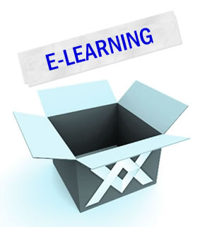 diseño web paquete e-learning
